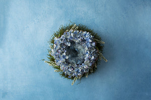 Powder Blue | Robins Egg Coll. | Digital - HSD Photography Backdrops