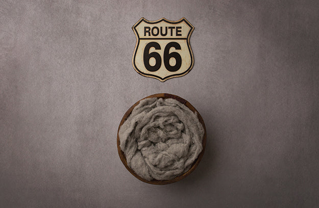 Route 66 Collection | Digital photography backdrop & background