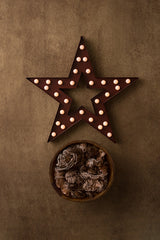 Digital Backdrops | Rustic Star Collection