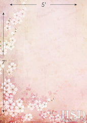 Photography Backdrop - Photo Background | Blossom