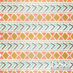 Photography Backdrop Background | Tribal Summer
