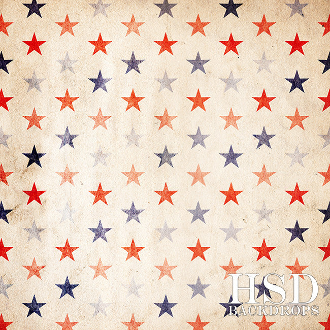 All American photography backdrop & background