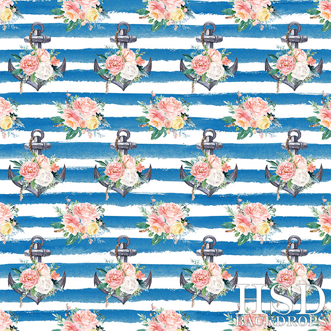Summer Photography Backdrop Background | Lanai