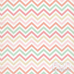 Photography Backdrop Photo Background | Pastel Chevron