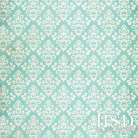 Damask Wallpaper - HSD Photography Backdrops