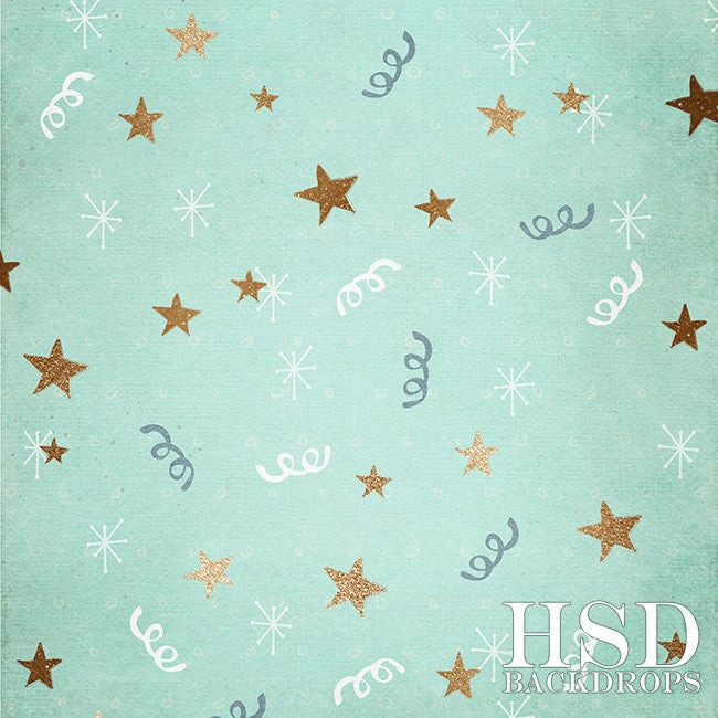 Celebration Boy - HSD Photography Backdrops
