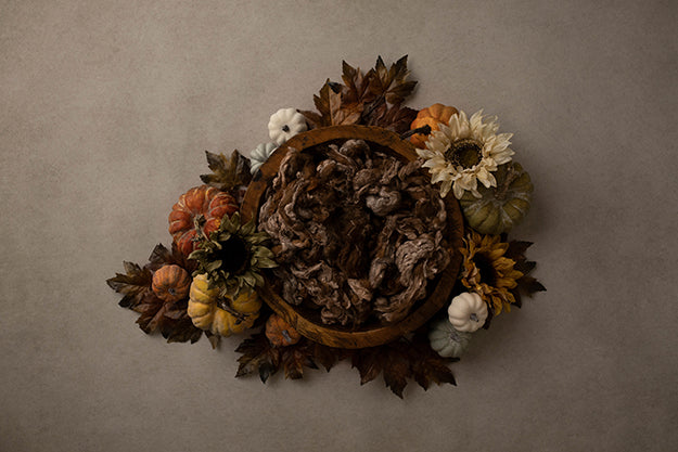 Shades of Autumn | Autumn Harvest Coll. | Digital photography backdrop & background