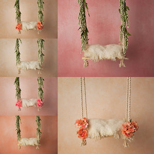 Swings Collection I | Digital photography backdrop & background