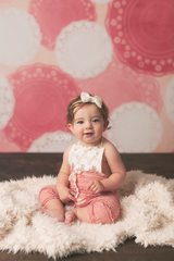 Valentine's Day Photography Backdrop | Tender