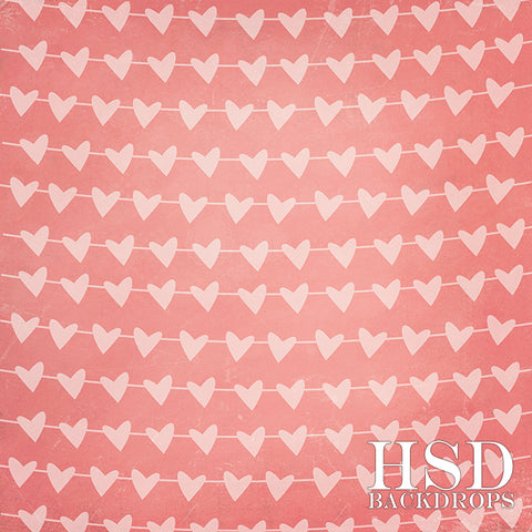 valentines day photography backdrop adore - Valentines Backdrops