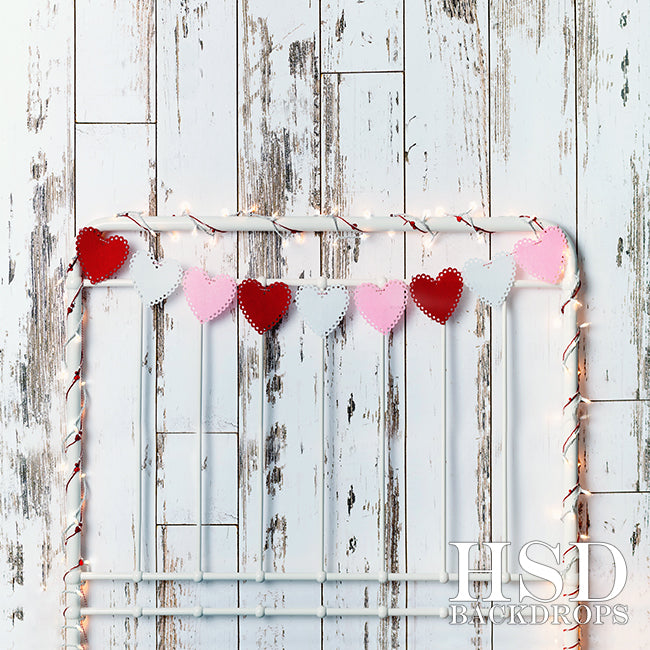 Photography Backdrop Valentine S Day Headboard Hsd