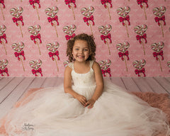 Valentine's Photography Backdrop | Smitten