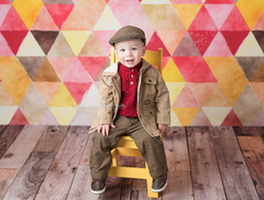 Photography Backdrop Background | Ashton (CANVAS)