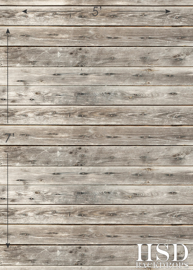 Old Wood Panels Floor Drop photography backdrop & background