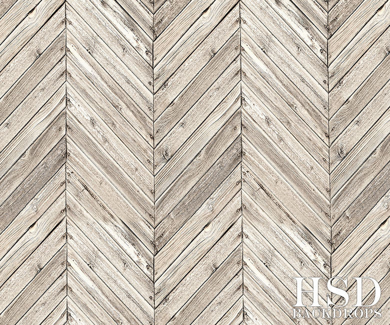 Herringbone - HSD Photography Backdrops