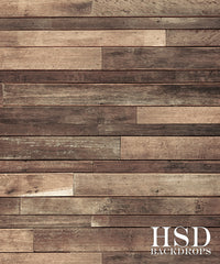 Wood Photography Backdrop Floor | Leadville