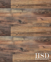 Wood Photography Backdrop Floor | Truckee