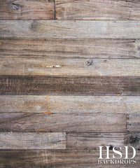 Wood Photography Backdrop Floor | Rustic Timbers