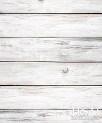 Shabby Chic Wood Photography Backdrop Floor | Cozy Cottage