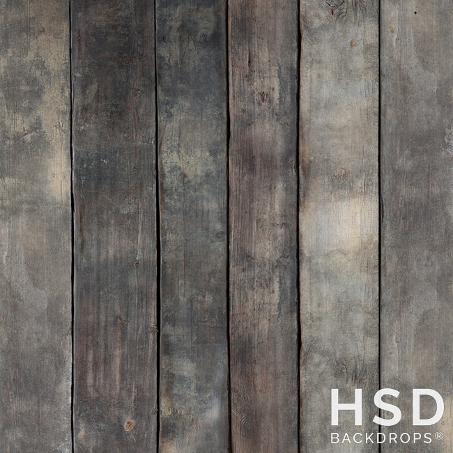 Payette Vintage Wood Floor - HSD Photography Backdrops