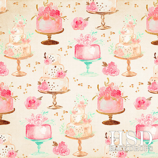 Photography Backdrop Background | The Bakery