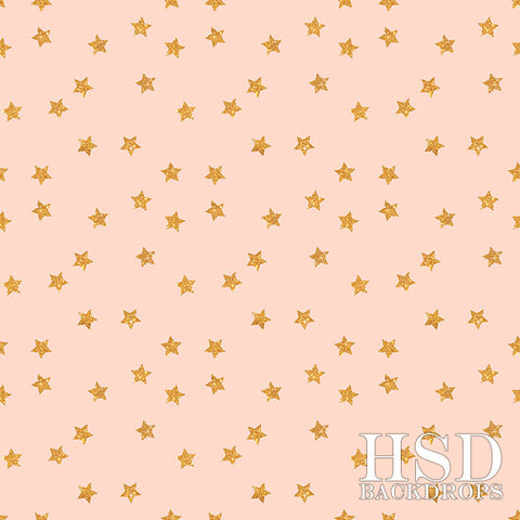 Photography Backdrop Background | Star Celebration