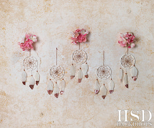 Boho Dream Catchers - HSD Photography Backdrops