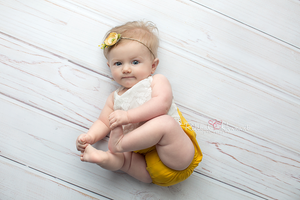 Faded White Wood photography backdrop & background