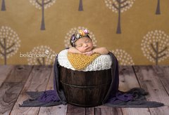Photography Backdrop Background | Autumn Grove