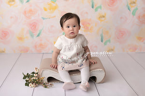 Floria | Caroline - HSD Photography Backdrops