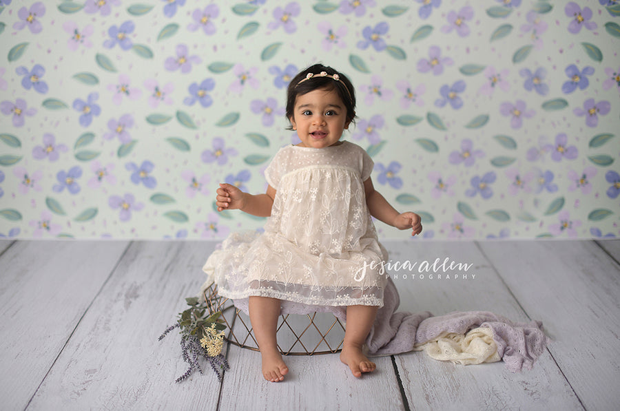 Maisy photography backdrop & background