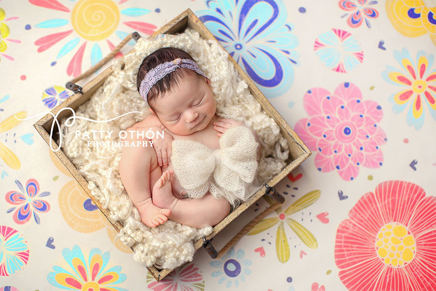 Photography Backdrop Photo Background | Bloom - HSD Photography Backdrops