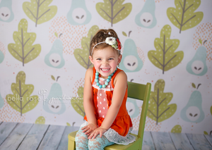 Perfect Pear - HSD Photography Backdrops