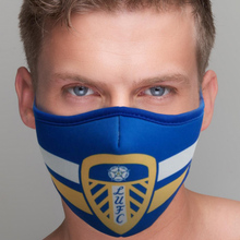 Load image into Gallery viewer, LEEDS UNITED FaceMask High Quality