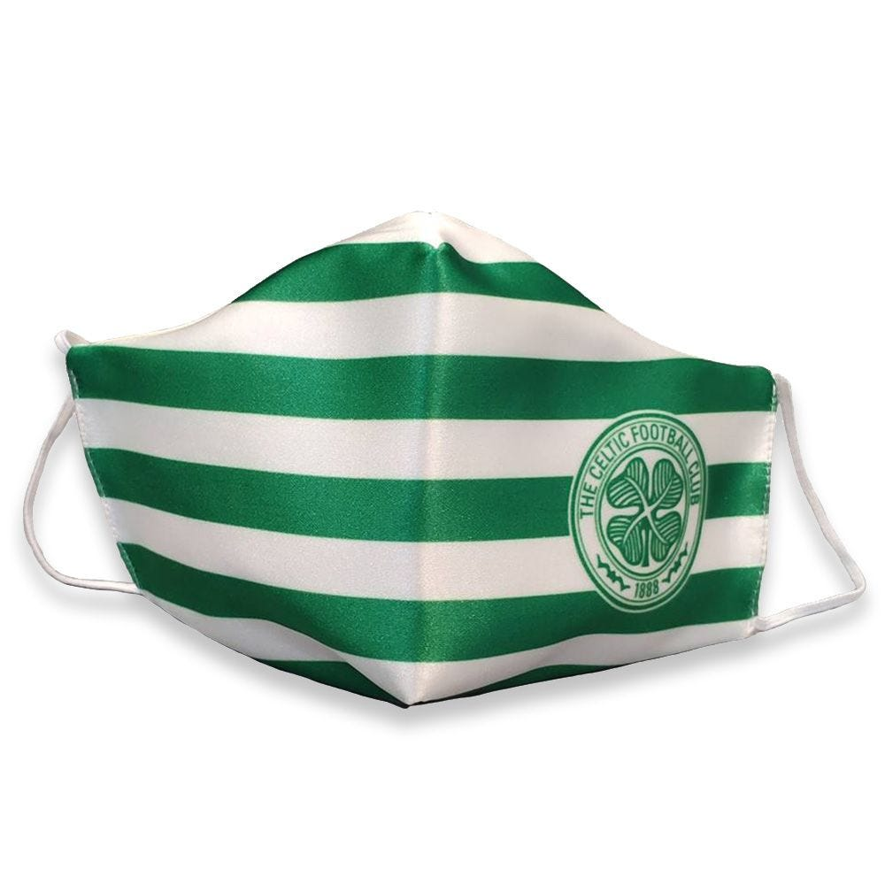Celtic FaceMask High Quality