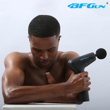 Load image into Gallery viewer, BFGun Pocket - HyperDrive Percussive Therapy Muscle Massager Gun Stimulator