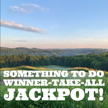 Enter Something to do Jackpot - NEVER EXPIRES!