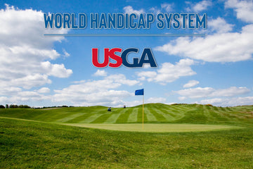 World Handicap System (WHS) USGA Handicap