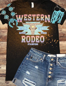 ([ WESTERN RODEO ])
