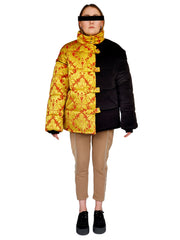 ROYAL Puffer coat