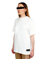 RECYCLED White T