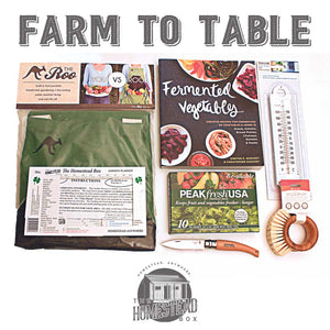 Farm to Table : Premium Gift