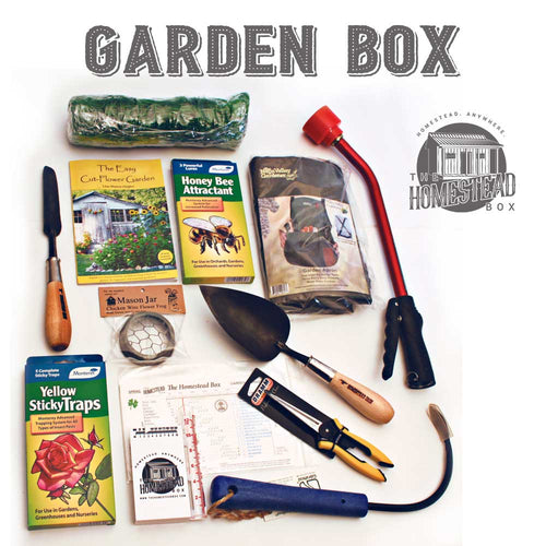 Ultimate Garden Box : Premium Gift