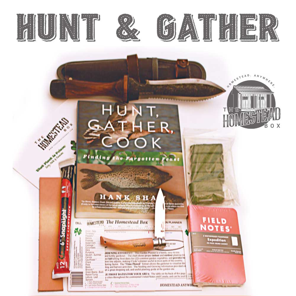 Hunt & Gather : Premium Gift