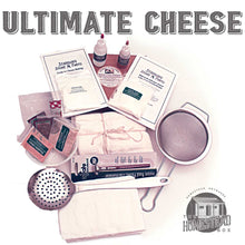 Load image into Gallery viewer, Ultimate Cheese Maker : Premium Gift