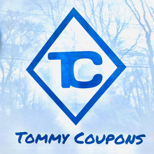 Tommy Coupons
