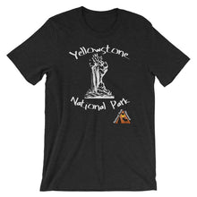 Load image into Gallery viewer, Yellowstone Short-Sleeve T-Shirt