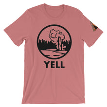 Load image into Gallery viewer, Yellowstone Black Logo Shirt