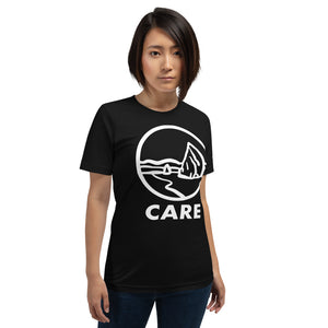 Capitol Reef White Logo Shirt