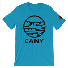 Load image into Gallery viewer, Canyonlands Black Logo Shirt